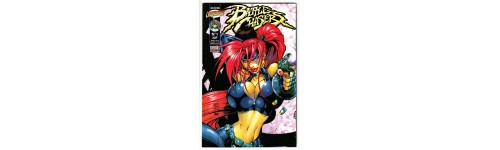 Battle Chasers (Semic)