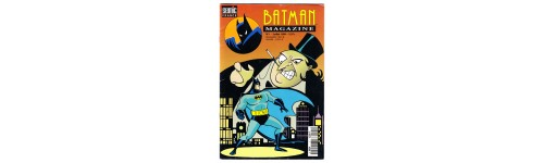 Batman Magazine (Semic)